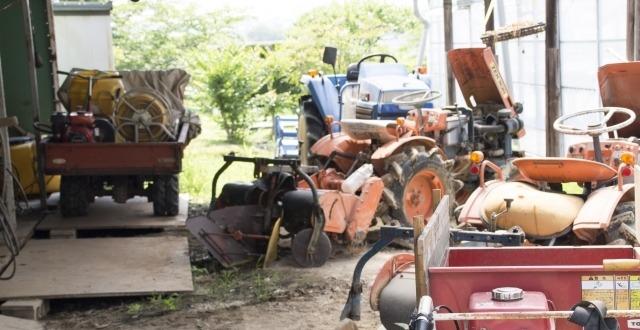 農機具イメージ画像
