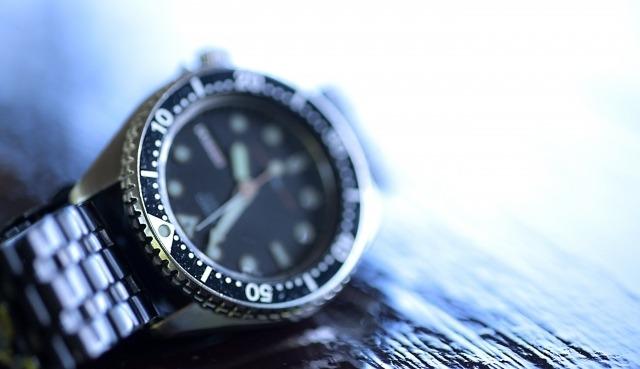 高級時計のイメージ画像