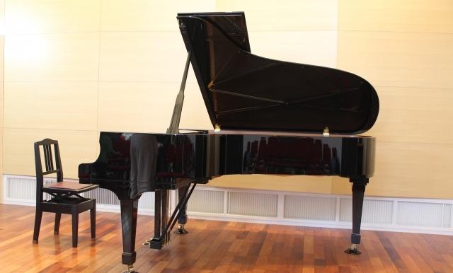 ピアノ・イメージ画像