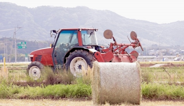農機具買取イメージ画像