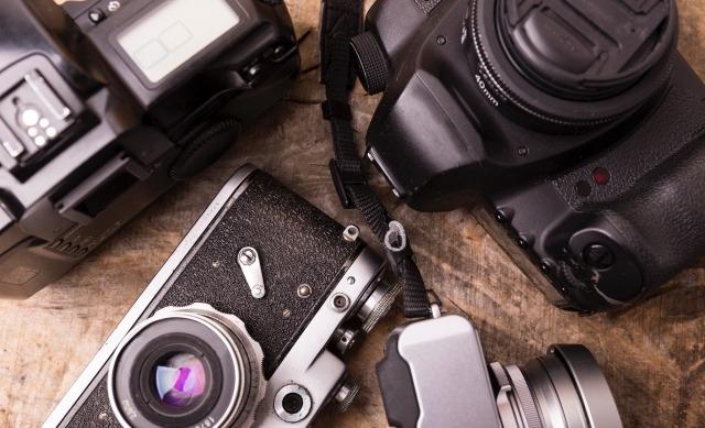 カメラのイメージ画像