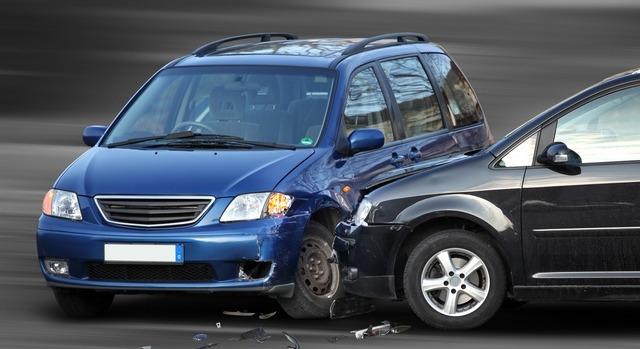事故車のイメージ画像