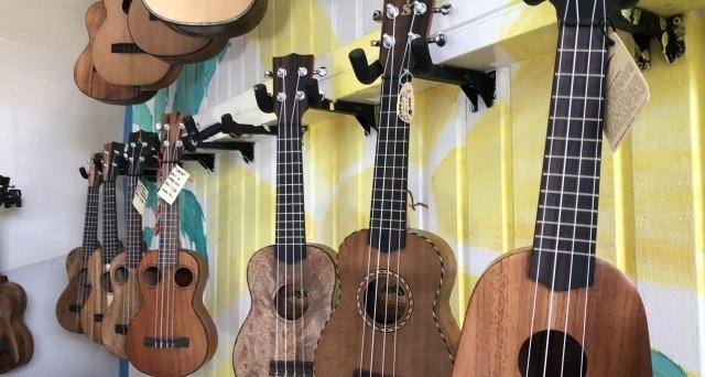 楽器(ギター)イメージ画像